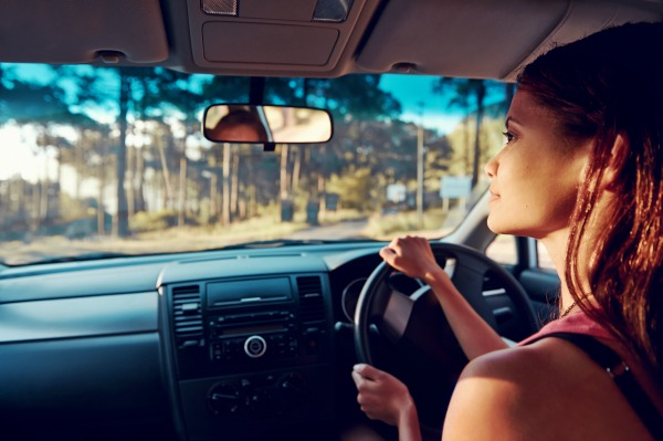 How To Conquer Driving Anxiety | LTrent Driving School Blog