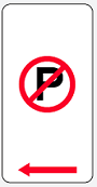 No parking_small