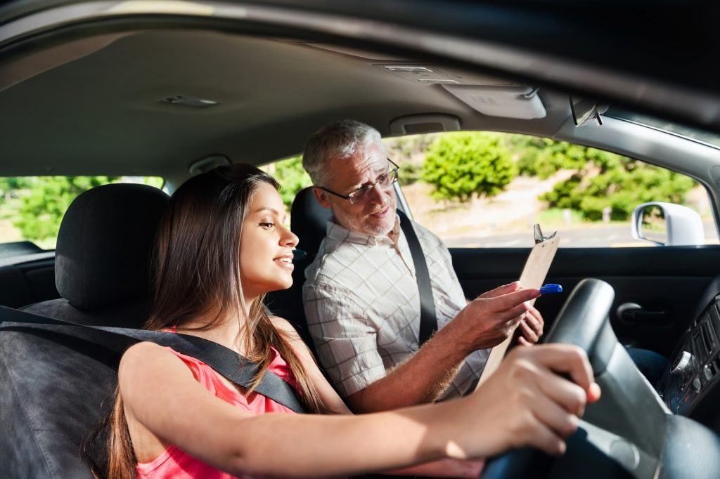 Is it Safe To Take Anxiety Medication Before A Driving Test   LTrent Driving School