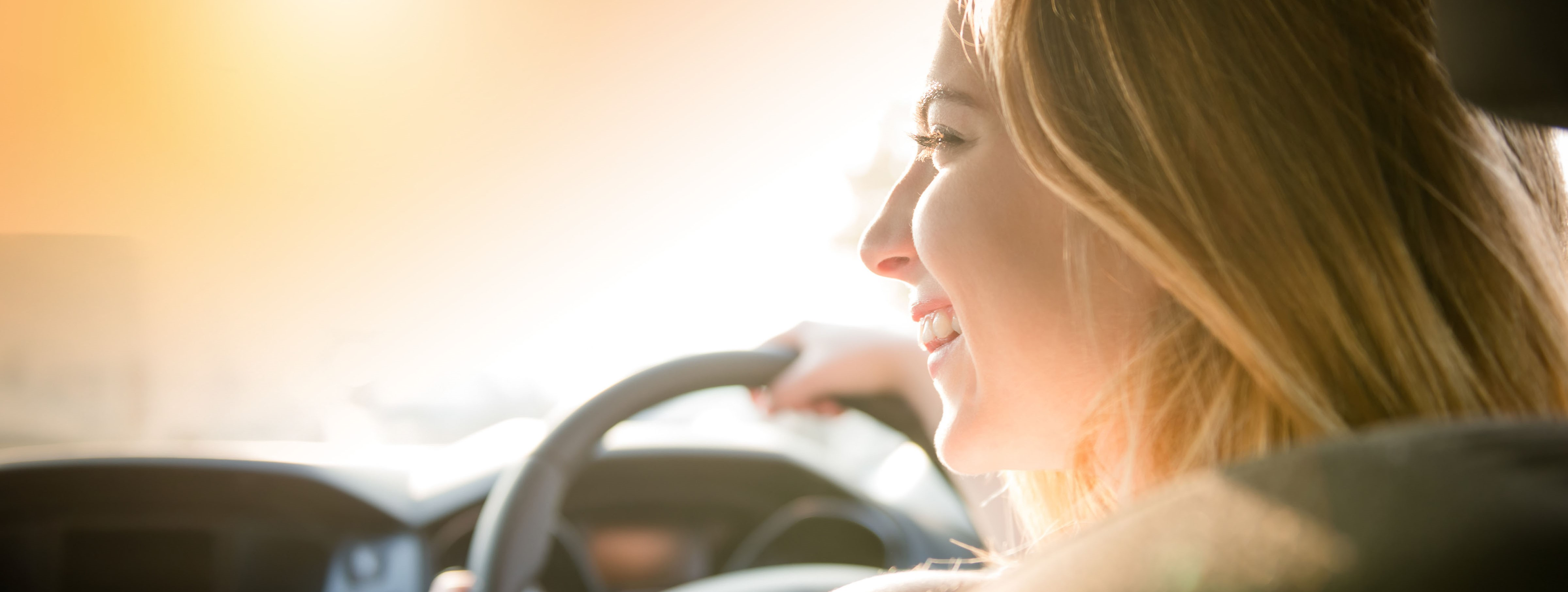 Get Driving Lessons To Regain Confidence | LTrent Driving School