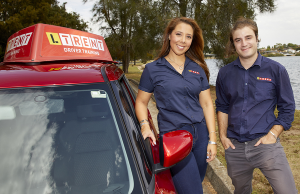 ltrent driving instructors