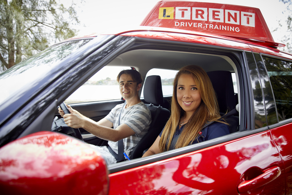 ltrent student and ltrent instructor