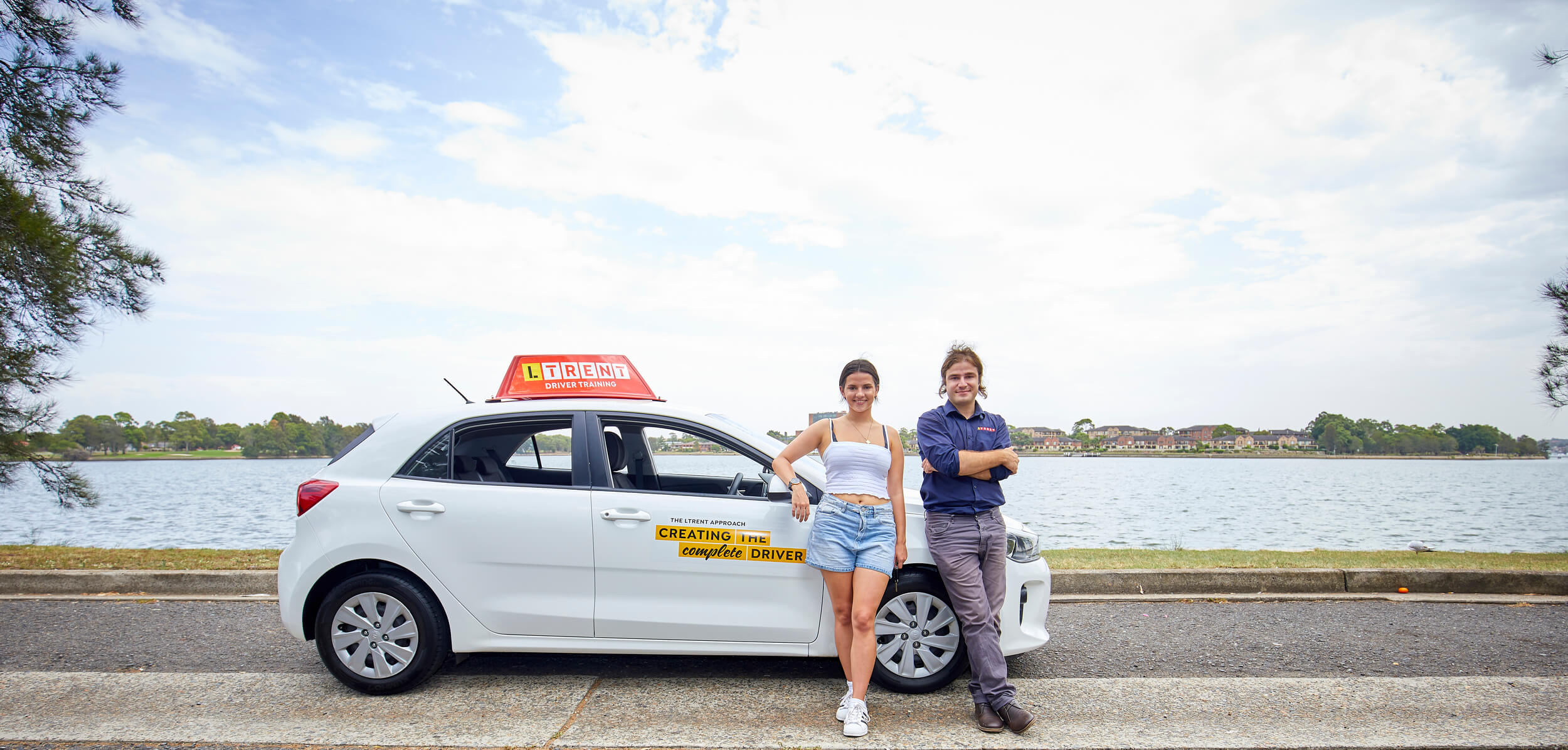 How Many Driving Lessons Are Required By Law | LTrent Driving School