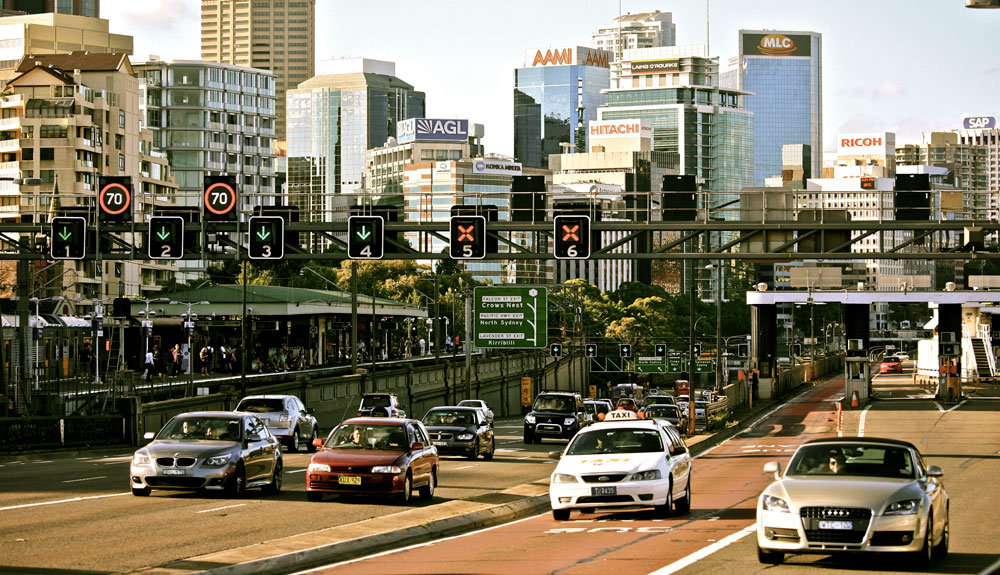 What Types Of Accidents Are The Most Common In Sydney | LTrent