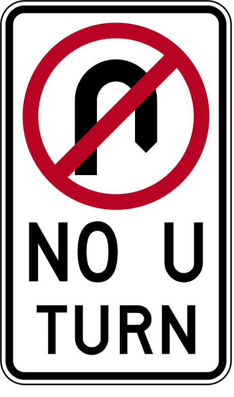 Understanding U-Turn Rules In NSW & VIC | LTrent Driving School