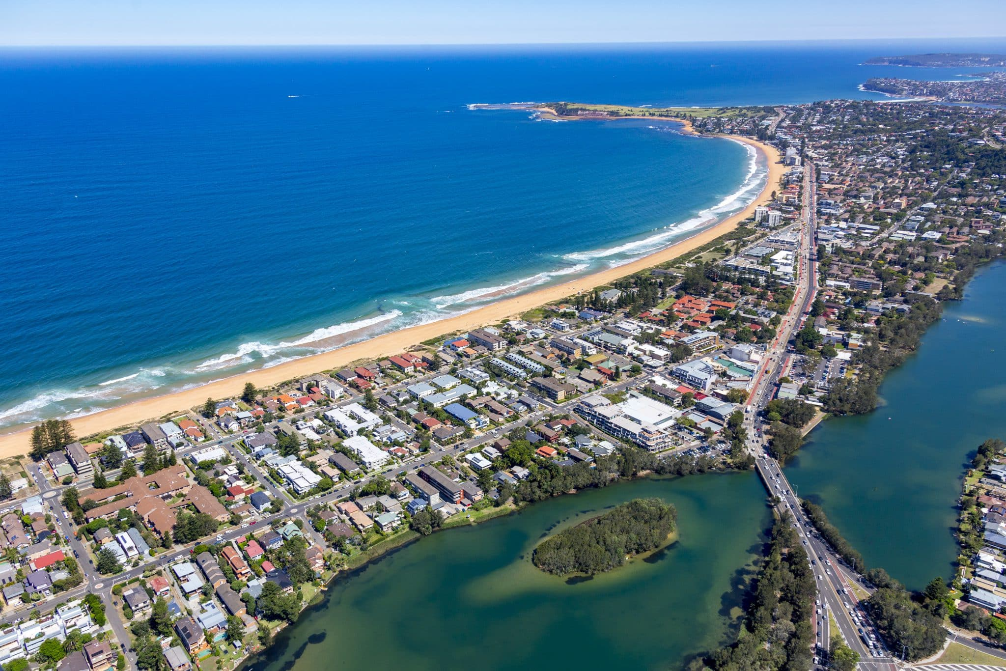 Best Places To Practice Driving On The Northern Beaches Sydney | LTrent