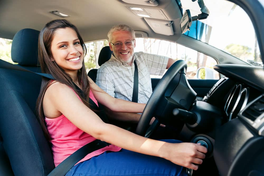 What To Do To Pass Your Driving Test The First Time | LTrent Driving School Blog