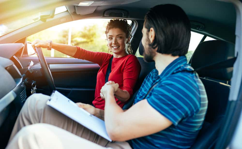 Driving Lessons Are More Important Now Than Ever | LTrent Blog