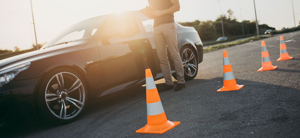 Is One Driving Lesson A Week Enough | LTrent Driving School