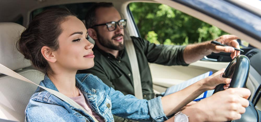How Many Hours Does It Take To Learn To Drive A Car   Pass First Go Driving Lessons