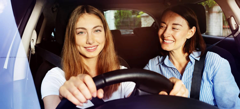 Driving Instructor Strategies For Beginner Drivers   LTrent Driving School Blog