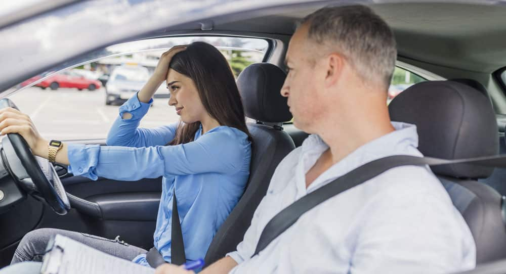 10 Reasons Why You Might Not Pass Your Driving Test | LTrent Driving School