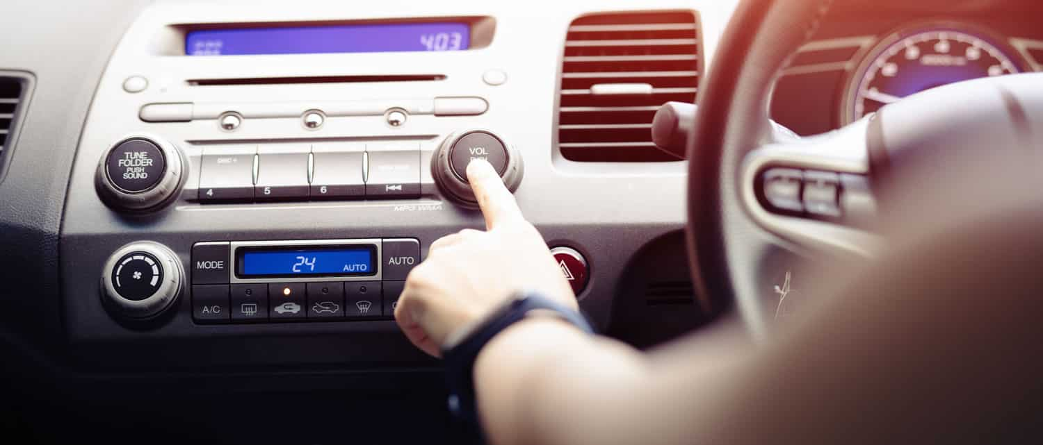 Laws About Driving With Loud Music | LTrent Driving School Blog