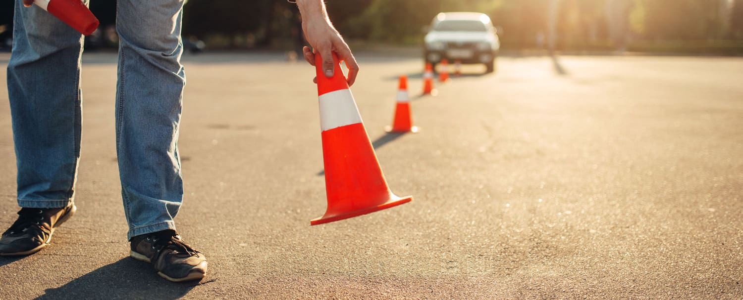 How To Prepare For Your First Driving Lesson   LTrent Driving School
