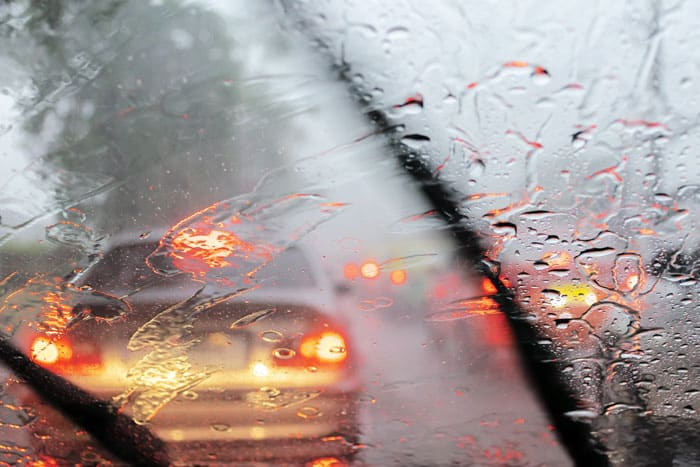 How to Drive Safely in the Rain | LTrent Driving School Blog