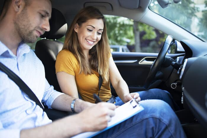 LTrent School Holiday Driving Classes