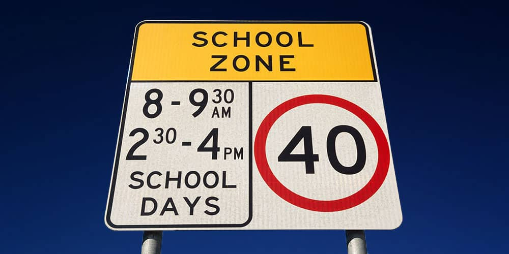 Should I Avoid Doing My Driving Test During School Hours Blog | LTrent Driving School