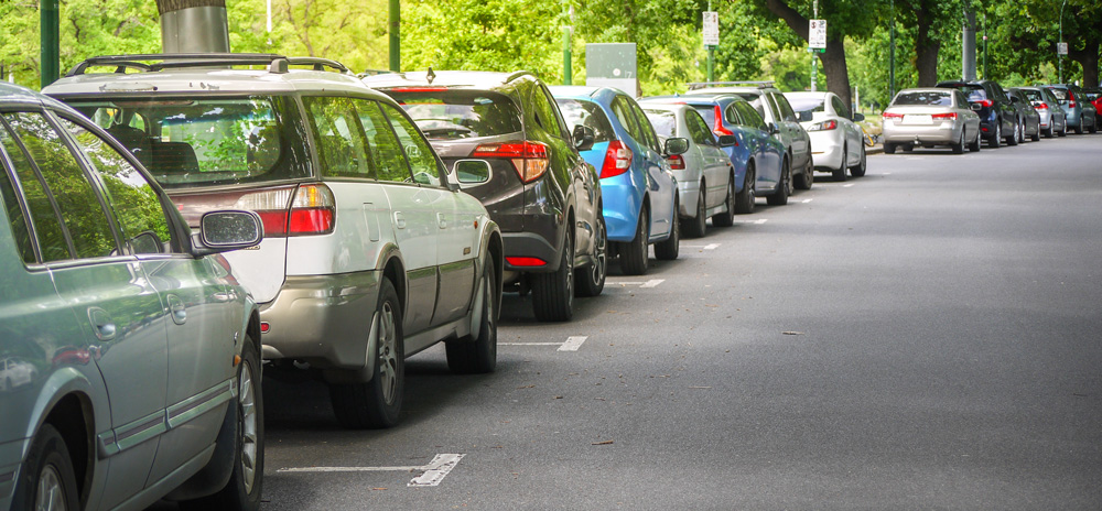 Top Tips for Parallel Parking   LTrent Driving School