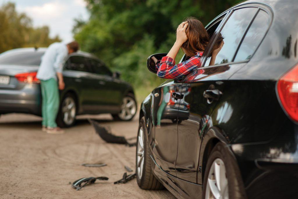 What To Do If You're Involved In An Accident – Your Step-By-Step Guide | LTrent Driving School Blog