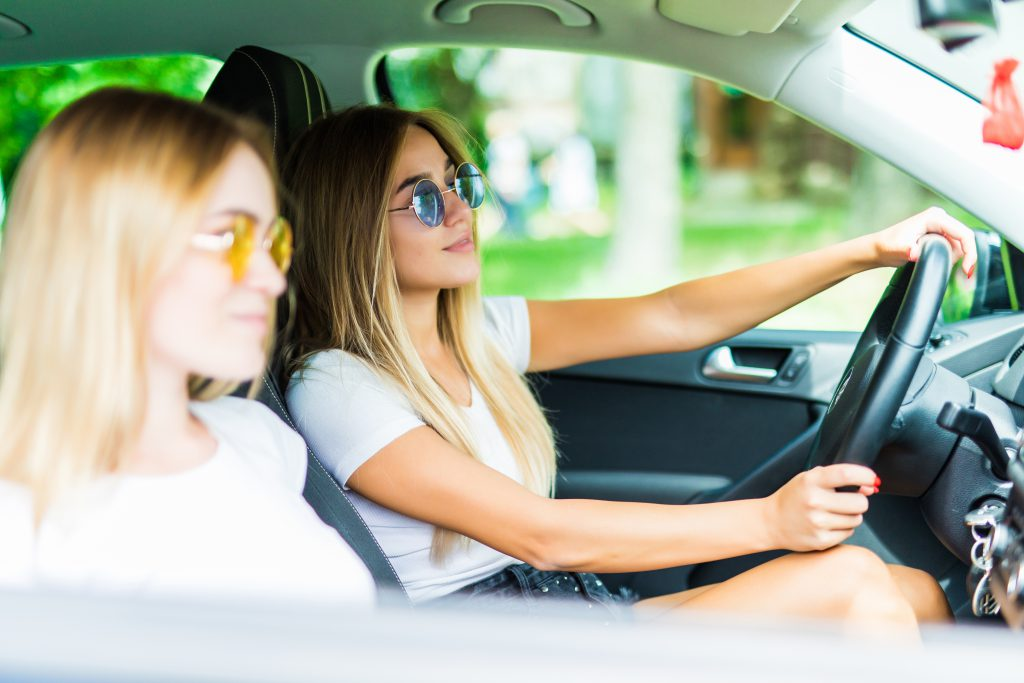 What Is The Best Way To Teach A Teenager To Drive? Tips For Parents | LTrent Driving School Blog